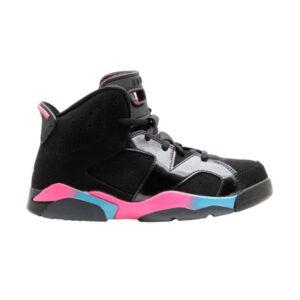Air Jordann 6 Retro PS Pink Flash