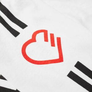 HUMAN MADE Heart Long Sleeve T Shirt 2