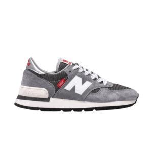 New Balance 990v1 Made In USA Grey