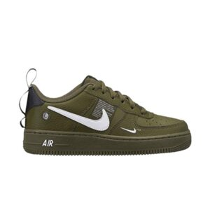 Nike Air Force 1 LV8 Utility PS Olive Green