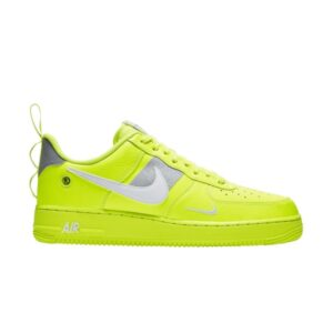 Nike Air Force 1 Low LV8 Utility PS Volt