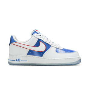 Nike Air Force 1 Low New Jersey Nets Hardwood Classics