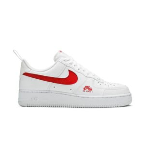 Nike Air Force 1 Low Utility Bred