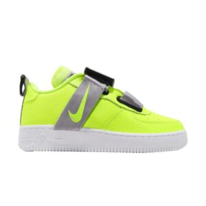 Nike Air Force 1 Utility GS Volt