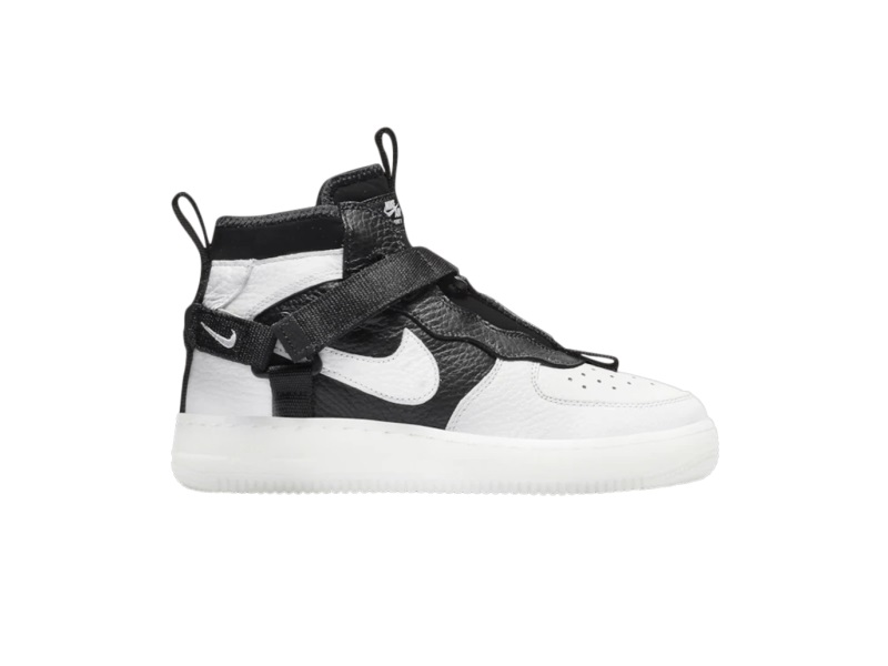 Nike Air Force 1 Utility Mid GS Ocra