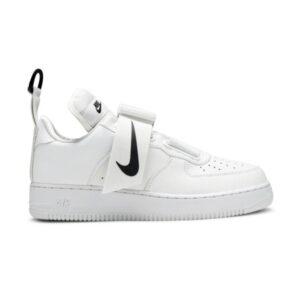 Nike Air Force 1 Utility White Black