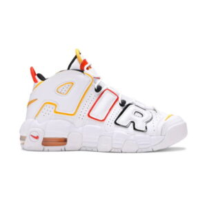 Nike Air More Uptempo GS Rosewell Raygun