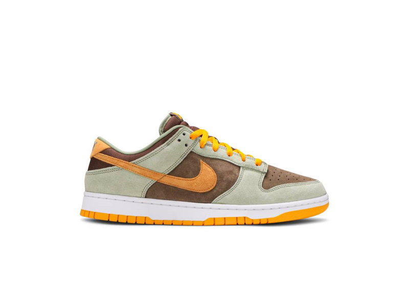 Nike Dunk Low Dusty Olive