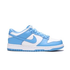 Nike Dunk Low GS University Blue