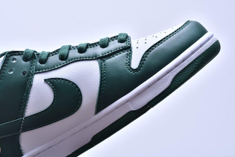 Nike Dunk Low Michigan State 10