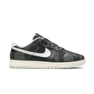 Nike Dunk Low Premium Animal Pack Zebra