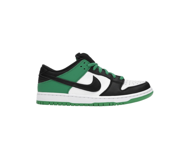 Nike Dunk Low Pro SB Classic Green