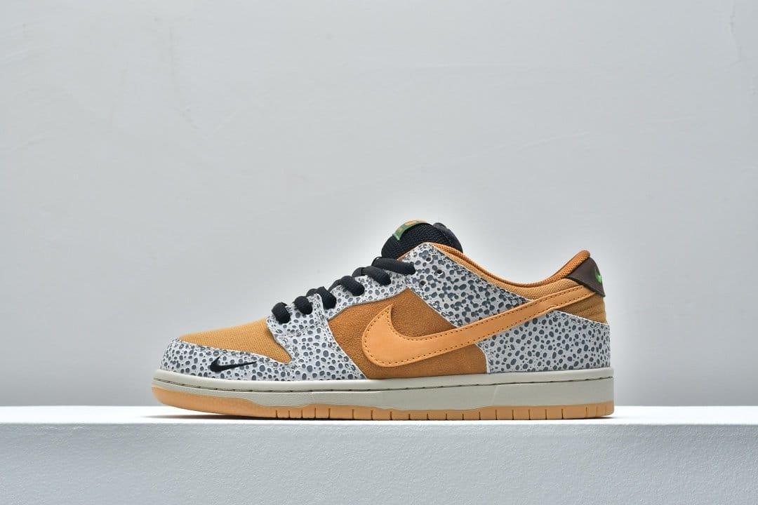 Nike Dunk Low Pro SB Safari 1