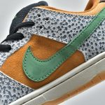 Nike Dunk Low Pro SB Safari 10