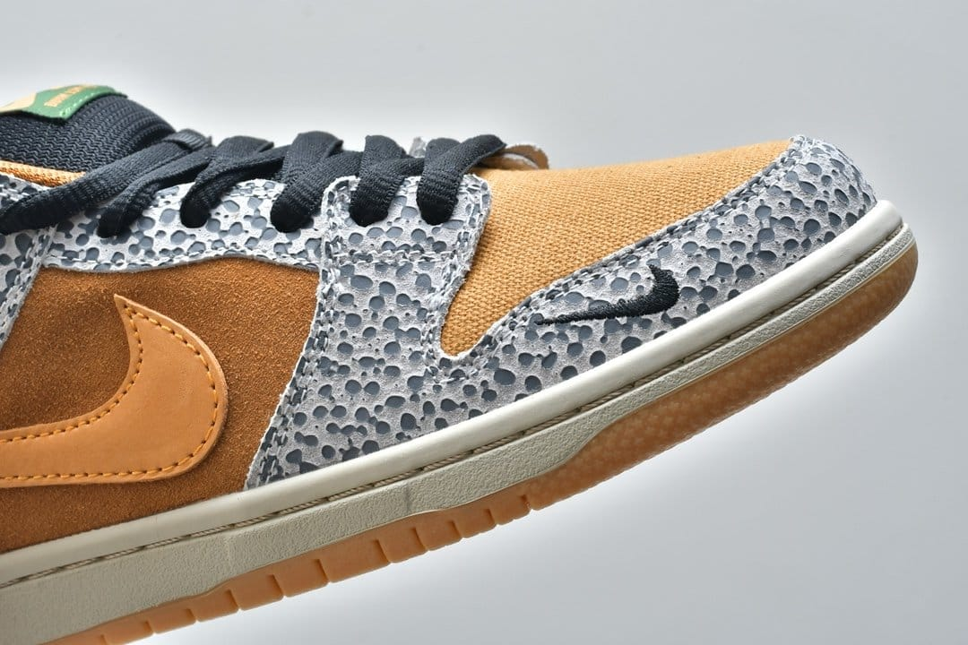 Nike Dunk Low Pro SB Safari 11