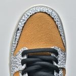 Nike Dunk Low Pro SB Safari 12