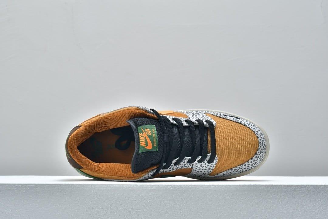 Nike Dunk Low Pro SB Safari 3