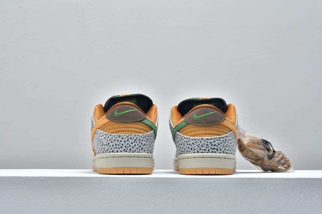 Nike Dunk Low Pro SB Safari 6