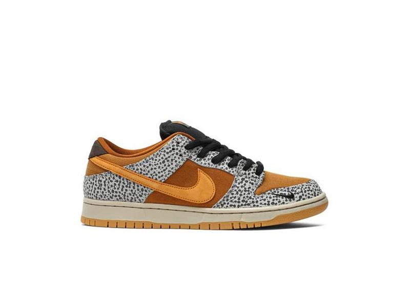 Nike Dunk Low Pro SB Safari