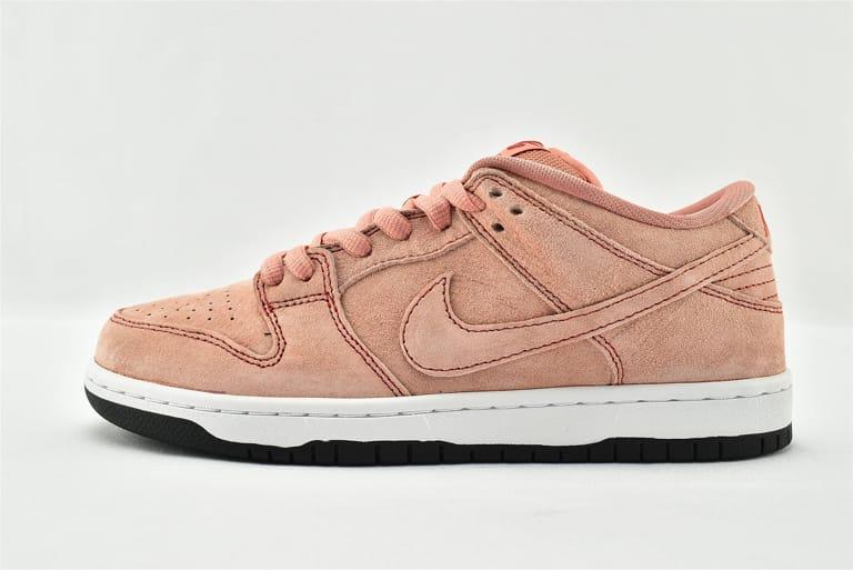 Nike Dunk Low SB Pink Pig 1