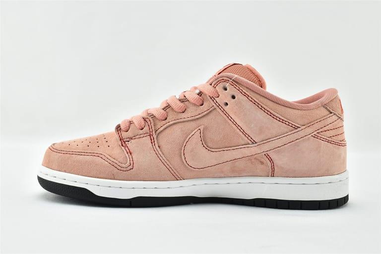 Nike Dunk Low SB Pink Pig 11