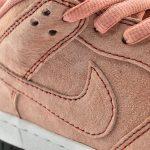 Nike Dunk Low SB Pink Pig 13