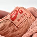 Nike Dunk Low SB Pink Pig 14