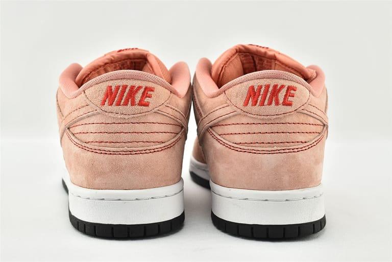 Nike Dunk Low SB Pink Pig 17