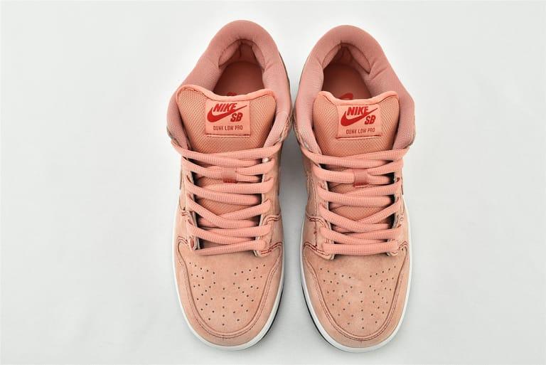 Nike Dunk Low SB Pink Pig 3