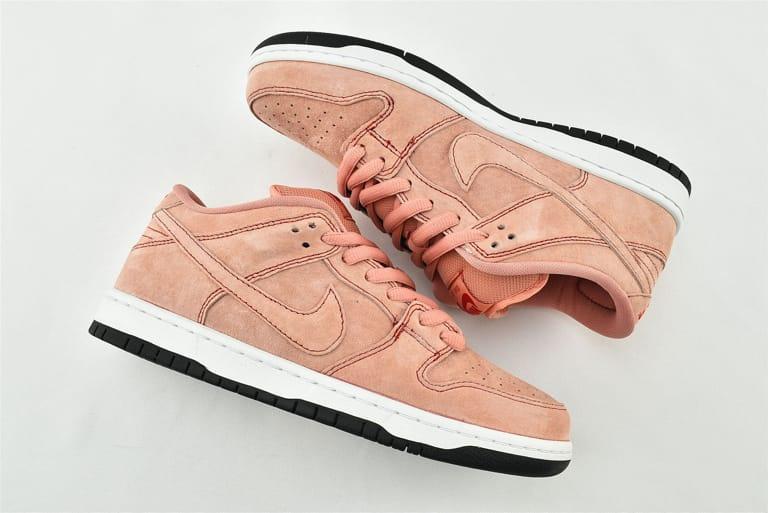 Nike Dunk Low SB Pink Pig 4