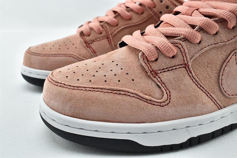Nike Dunk Low SB Pink Pig 5