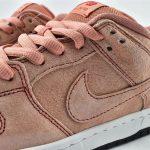 Nike Dunk Low SB Pink Pig 6