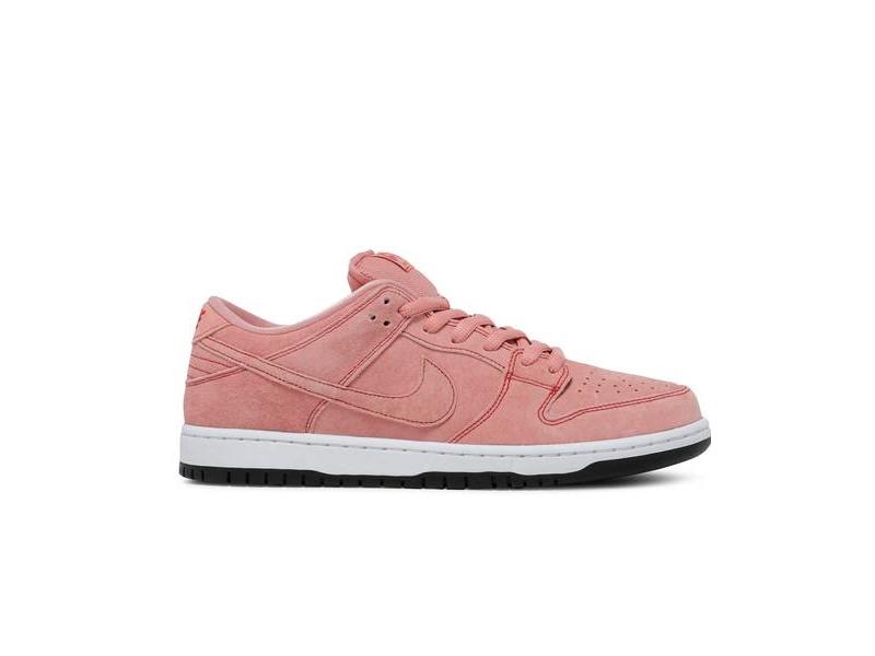 Nike Dunk Low SB Pink Pig