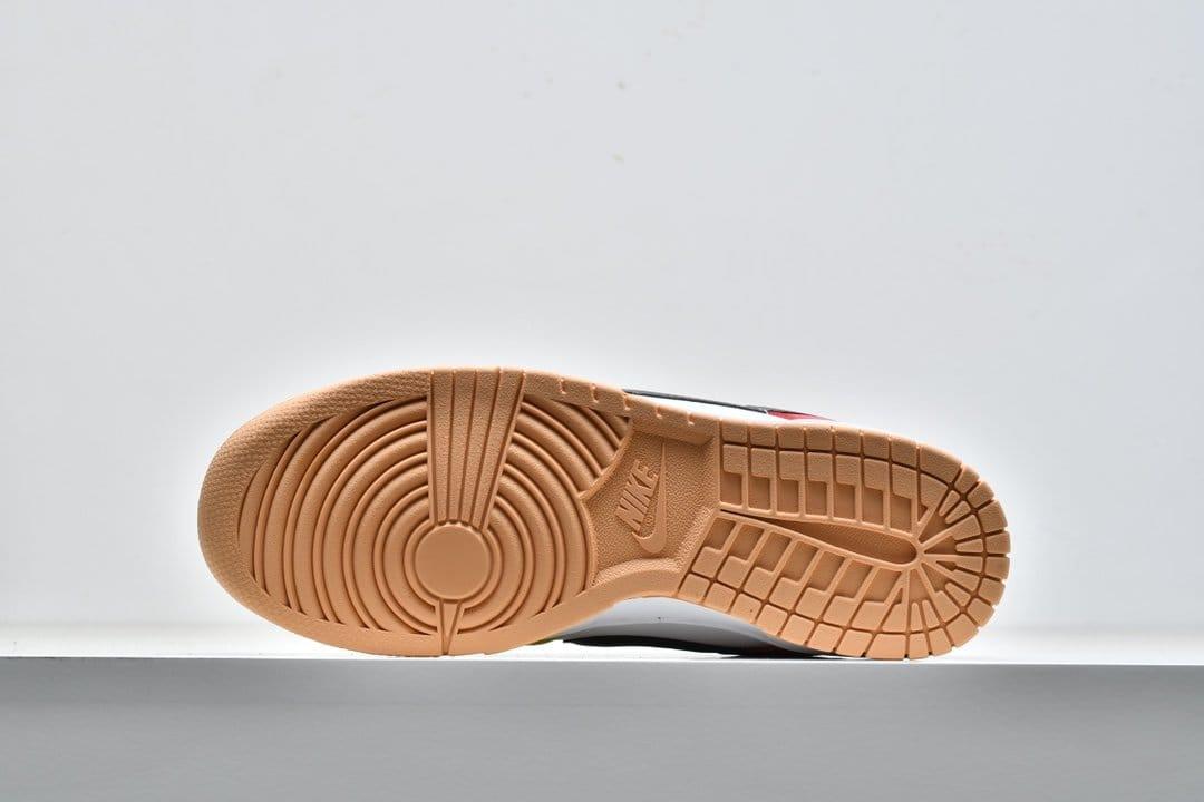 Nike Dunk Low SE Free.99 White 6