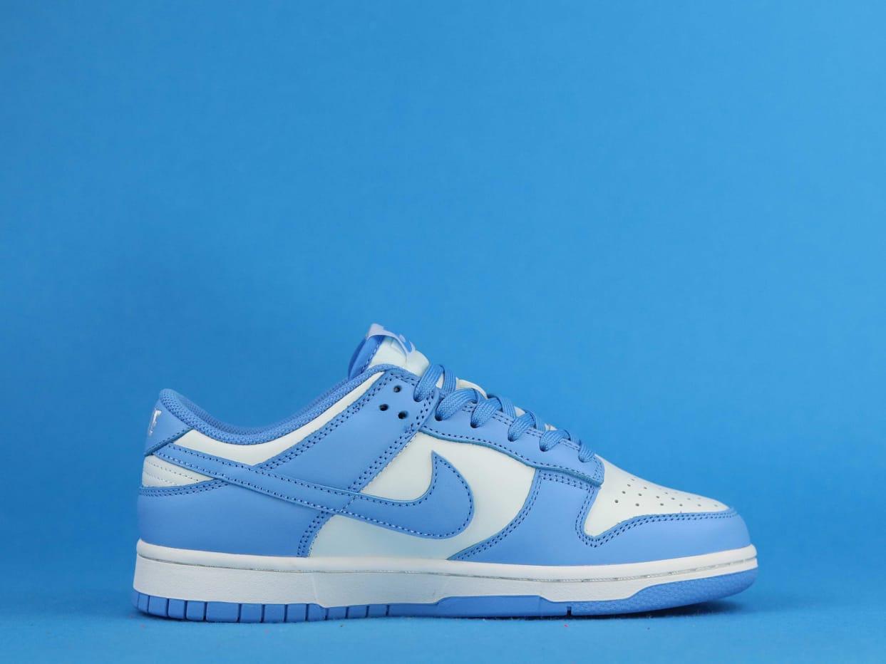 Nike Dunk Low University Blue 2