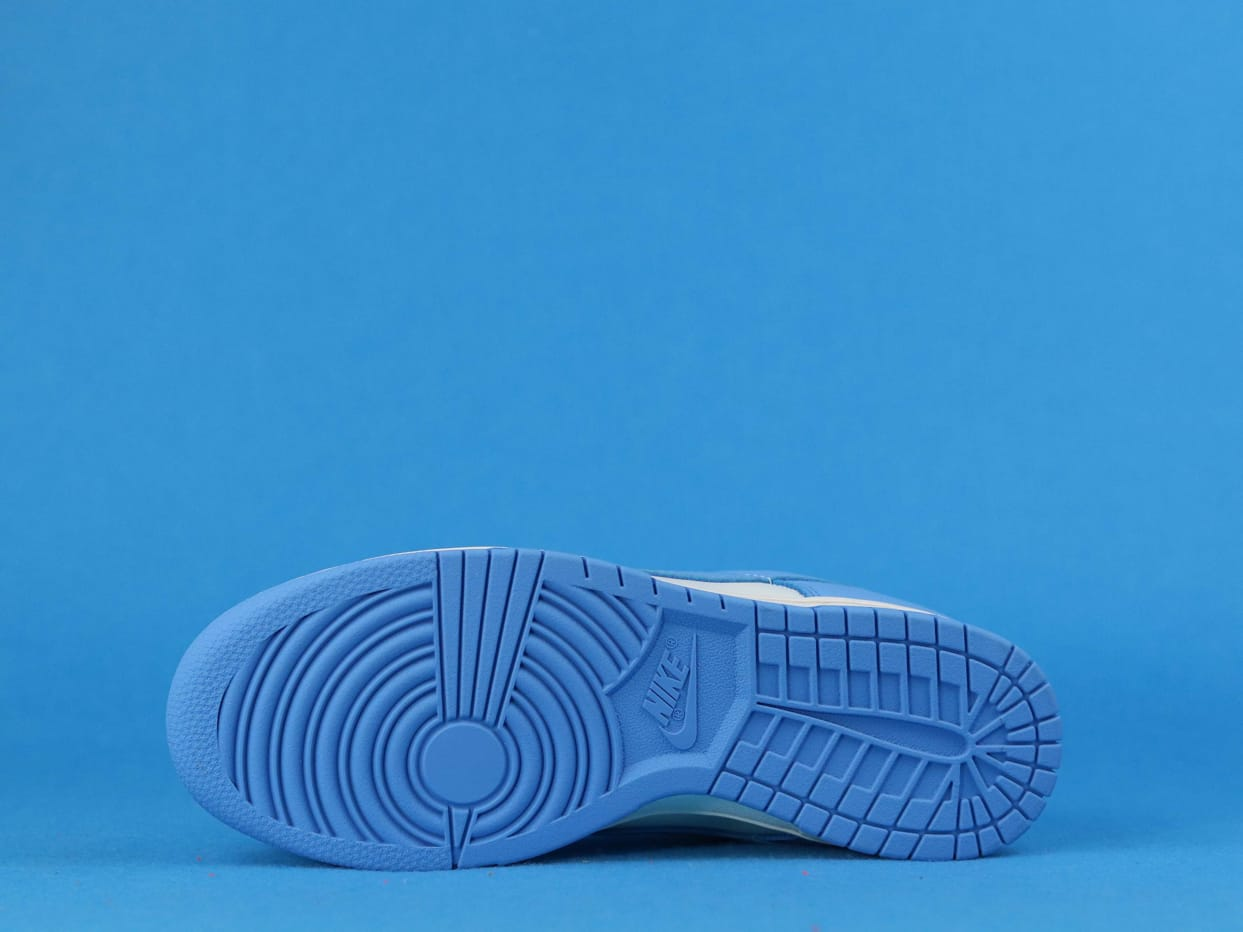 Nike Dunk Low University Blue 3