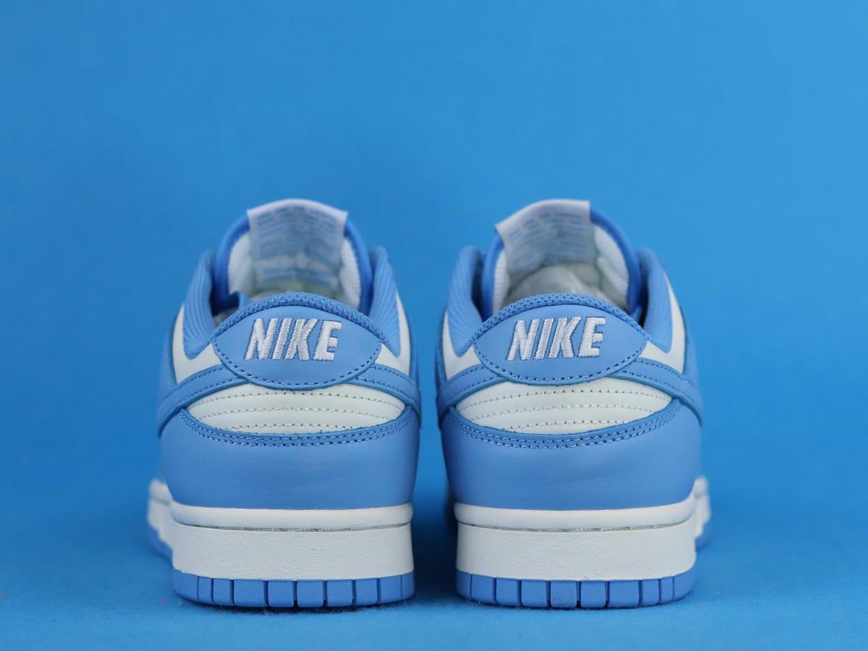 Nike Dunk Low University Blue 4
