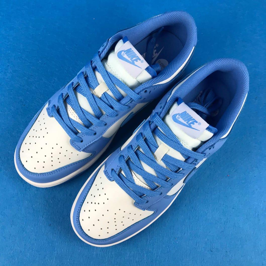 Nike Dunk Low University Blue 6