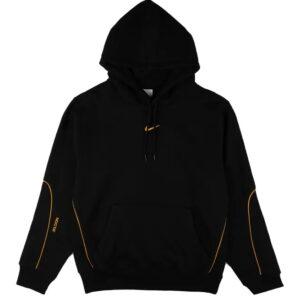 Nike x Drake Nocta Hoodie Black 1