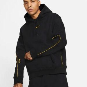 Nike x Drake Nocta Hoodie Black 2