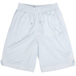 Nike x Kim Jones Mesh Short White 1