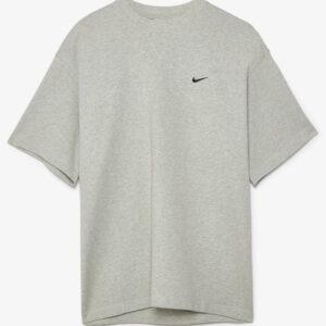Nike x Kim Jones Short Sleeved Tee Grey 1