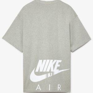 Nike x Kim Jones Short Sleeved Tee Grey 2