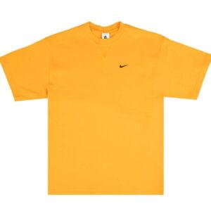 Nike x Kim Jones Short Sleeved Tee Orange 1