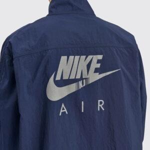 Nike x Kim Jones Windbreaker Navy White 2