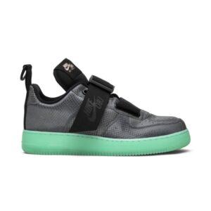 Odell Beckham Jr. x Nike Air Force 1 Utility Cool Grey