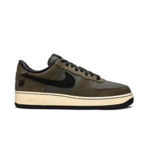 Undefeated x Nike Air Force 1 Low SP Ballistic