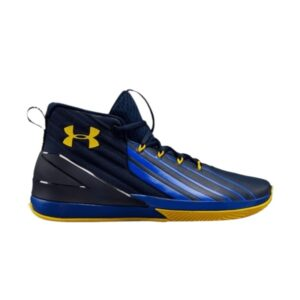 Under Armour Lockdown 3 Royal Taxi
