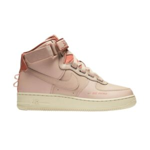 Wmns Nike Air Force 1 High Utility Pink