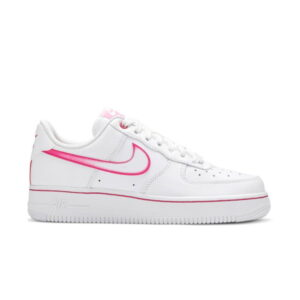Wmns Nike Air Force 1 Low Airbrush Pink Gradient
